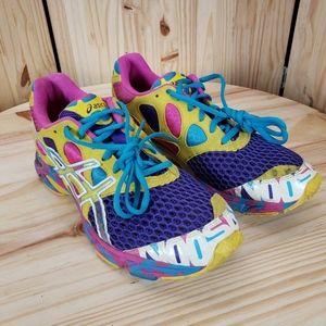 ASICS GEL NOOSA TRI 7 Running Shoes :817